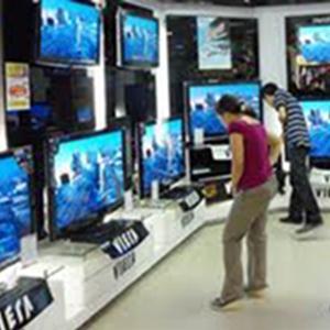 Магазины электроники Кургана