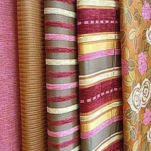 Магазины ткани Кургана