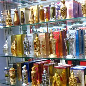 Парфюмерные магазины Кургана
