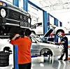 Автосервисы, автотехцентры в Кургане