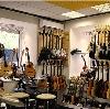 Музыкальные магазины в Кургане