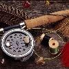 Охотничьи и рыболовные магазины в Кургане