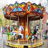 Парки культуры и отдыха в Кургане