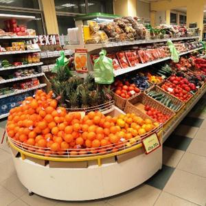 Супермаркеты Кургана