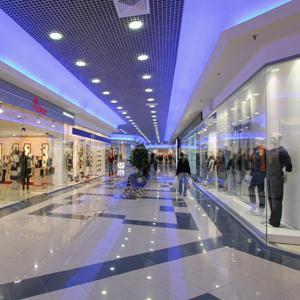 Торговые центры Кургана